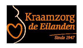 logo kraamzorg de eilanden